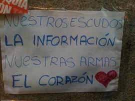 escudo informacion armas corazon