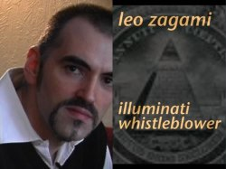 Leo Zagami delator Illuminati