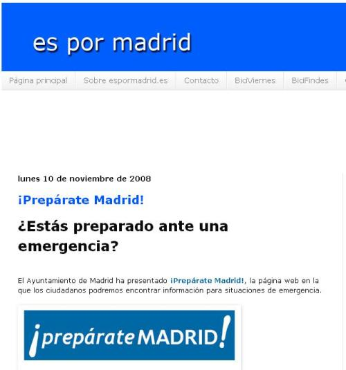 Desinformación/Debunkers Preparate-madrid