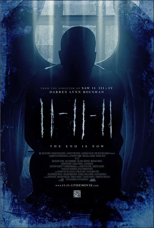 Próximos estrenos hollywoodienses para el 11-11-11: Inmortals, y 11-11-11!!