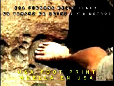 • Hercólubus y las profecías del astónomo chileno Muñoz Ferrada... Gigante