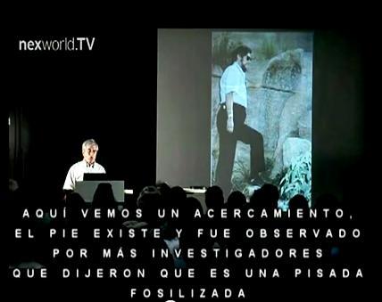 • Hercólubus y las profecías del astónomo chileno Muñoz Ferrada... Gigantes-2