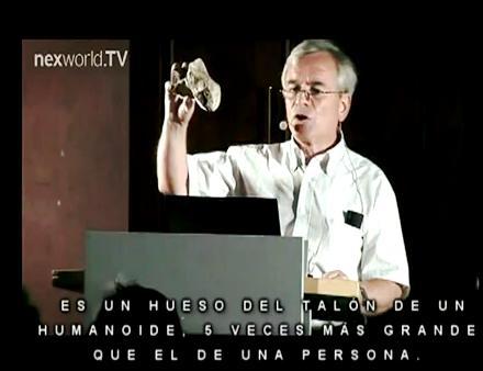 • Hercólubus y las profecías del astónomo chileno Muñoz Ferrada... Gigantes-4