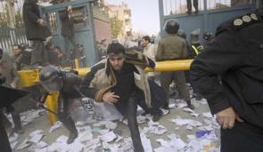 la proxima guerra gran bretaña evacua su embajada en iran teheran