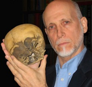 Resultado de imagen de Misterioso cráneo extraterrestre en africa