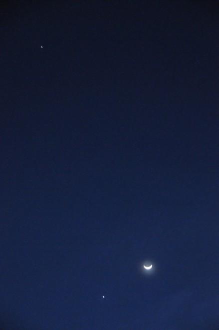 Por un mundo mejor con mas amor qu le ocurre a la luna Estamos en luna menguante