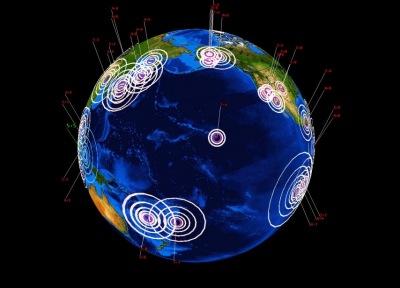 terremotos 5 de Marzo de 2012