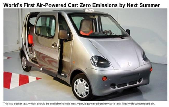La economía de la gasolina sobre el inyector los modos