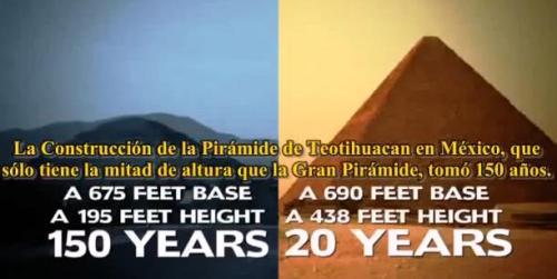 La revelación de las Pirámides: 'La investigación que CAMBIARÁ el mundo'!!! 3