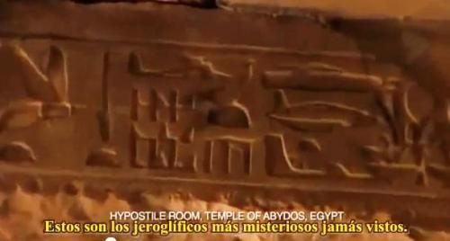 La revelación de las Pirámides: 'La investigación que CAMBIARÁ el mundo'!!! 4