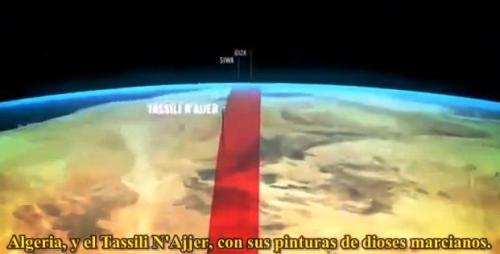 La revelación de las Pirámides: 'La investigación que CAMBIARÁ el mundo'!!! Africa-2