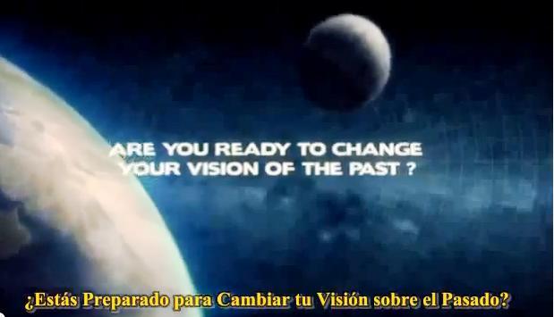 La revelación de las Pirámides: 'La investigación que CAMBIARÁ el mundo'!!! Are-you-ready