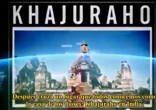 La revelación de las Pirámides: 'La investigación que CAMBIARÁ el mundo'!!! India