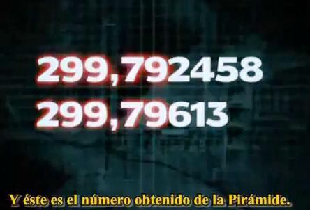 La revelación de las Pirámides: 'La investigación que CAMBIARÁ el mundo'!!! Luz