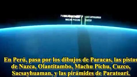 La revelación de las Pirámides: 'La investigación que CAMBIARÁ el mundo'!!! Peru