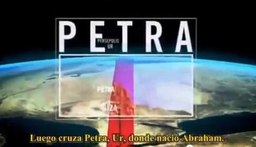 La revelación de las Pirámides: 'La investigación que CAMBIARÁ el mundo'!!! Petra