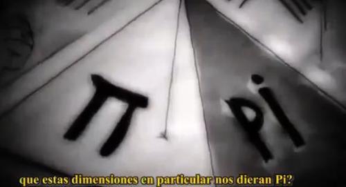 La revelación de las Pirámides: 'La investigación que CAMBIARÁ el mundo'!!! Pi