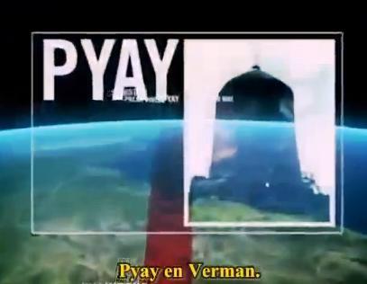 La revelación de las Pirámides: 'La investigación que CAMBIARÁ el mundo'!!! Pyay