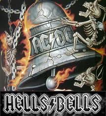campanas del infierno