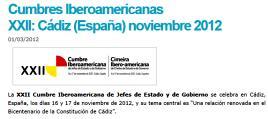 Fechas a tener en cuenta Cumbre-iberoamericana-17-11