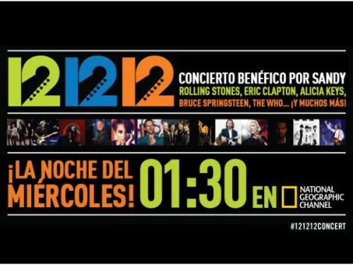 concierto 12-12-12