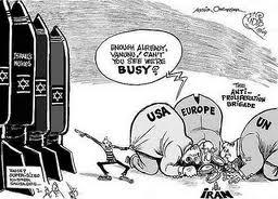 israel nuclear 2