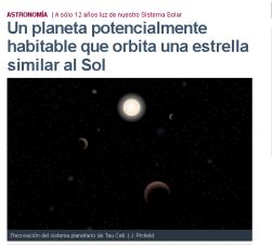 planeta habitable 12 años