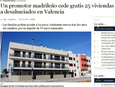 promotor madrileño