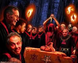 ritual niños