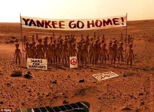 yankes go home
