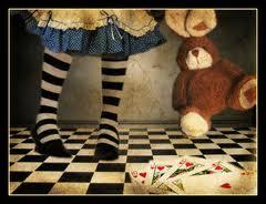 alicia ajedrez