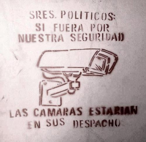 camaras despachos politicos