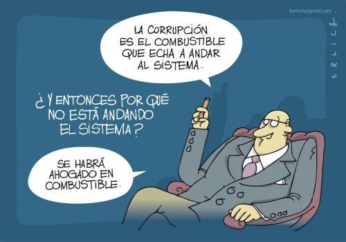corrupcion