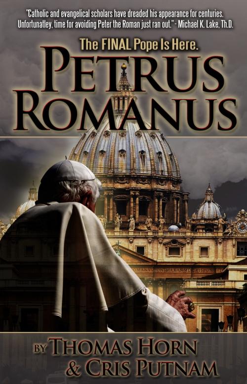 PetrusRomanus
