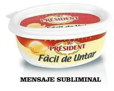 president facil de untar