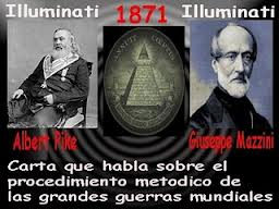 carta albert pike