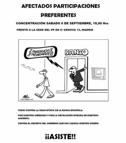 concentración _foro
