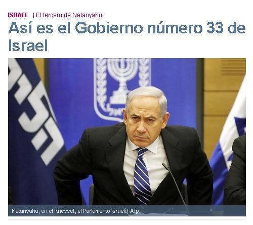 gobierno 33