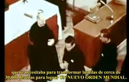 jesuitas nuevo orden mundial