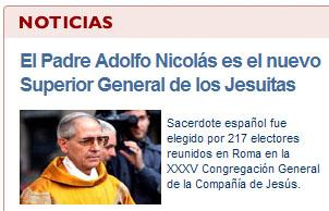 lider jesuitas adolfo