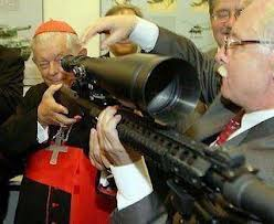 obispo rifle