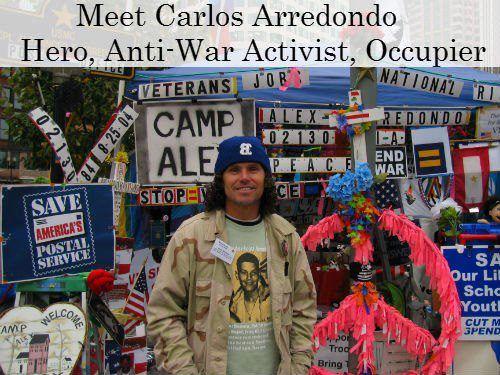 CARLOS ARREDONDO 2