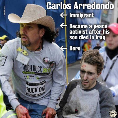 CARLOS ARREDONDO