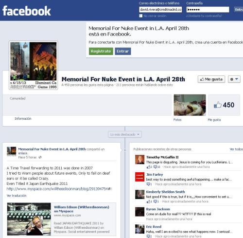 facebook LA april 28 nuclear