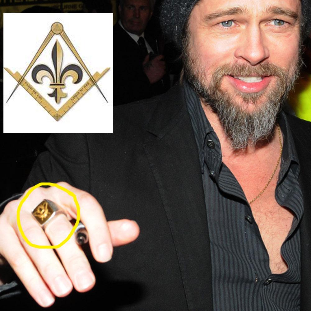 Viewing Gallery For - Obama Illuminati Ring