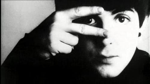 Paul+McCartney