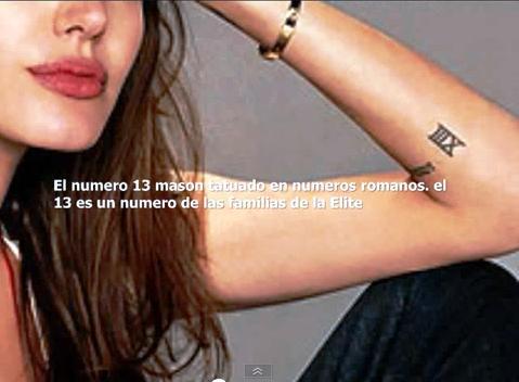 tatuaje 13 jolie