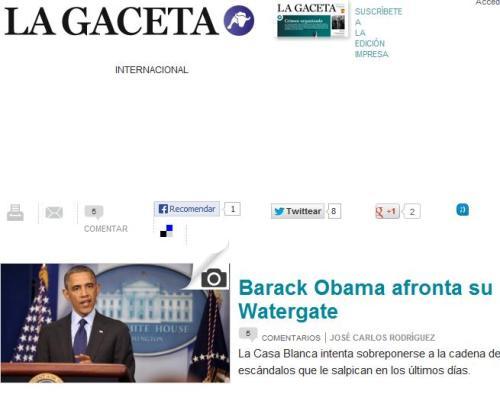 obama watergate