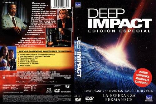 Deep_Impact_(Edicion_Especial)-Caratula