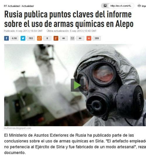 ministro exteriores ruso